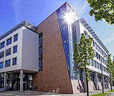 """Das ZEW trägt ab sofort die offizielle Bezeichnung """"ZEW – Leibniz-Zentrum für Europäische Wirtschaftsforschung GmbH Mannheim""""."""