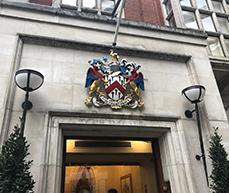 FRAME-Abschlusskonferenz in London