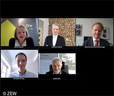 Discussion in the third ZEW/Stiferverband workshop's panel session: What remains at the end?