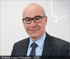 Achim Wambach explains why the structural change in the economy poses a great challenge.