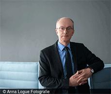 Professor Friedrich Heinemann, research department head and public finance expert at ZEW Mannheim seems relieved about European reconstruction funds.