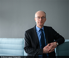 """ZEW-Ökonom Prof. Dr. Friedrich Heinemann, Leiter des Forschungsbereichs """"Unternehmensbesteuerung und Öffentliche Finanzwirtschaft"""" am ZEW Mannheim im Kommentar zur Inflationsentwicklung im August 2021."""