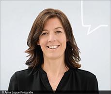 Jun.-Prof. Dr. Susanne Steffes klärt über Geschlechtergerechtigkeit am Arbeitsplatz auf.