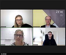 In dem vom ZEW Mannheim organisierten Workshop diskutierten Forscher die Auswirkungen von Fehlinformationen.