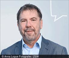 ZEW Economist Georg Licht on Nasdaq's 50th Anniversary